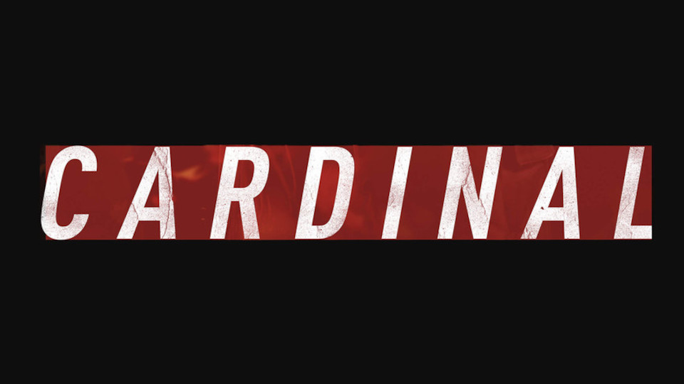 Image for the TV series Cardinal