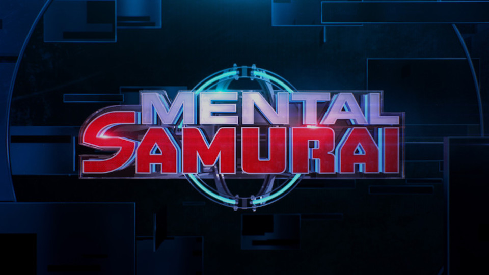 Image for the TV series Mental Samurai