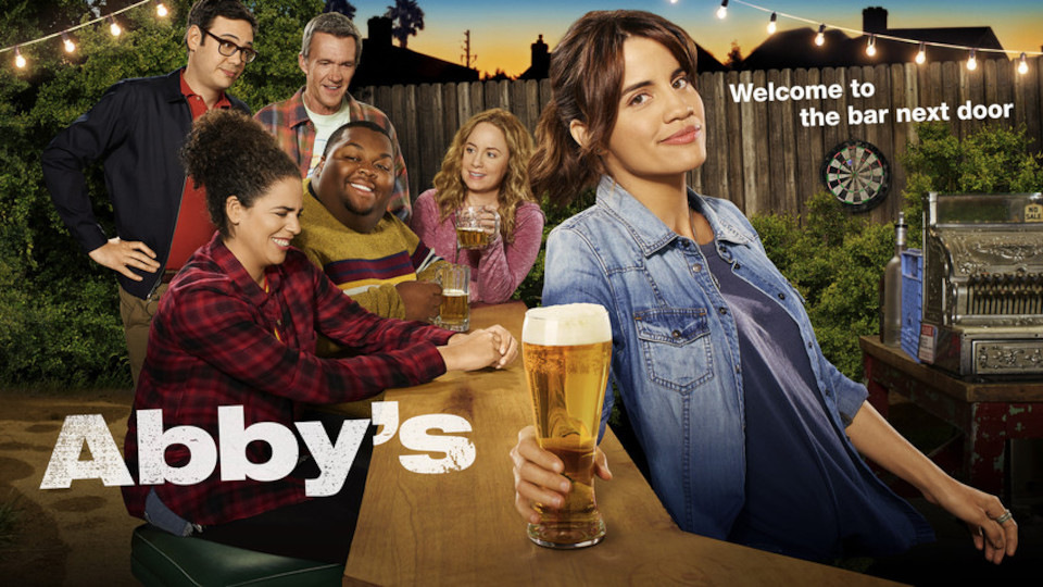Image for the TV series Abby's