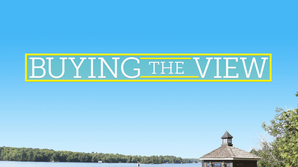 Image for the TV series Buying the View