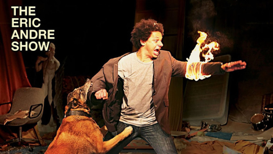 Image for the TV series The Eric Andre Show