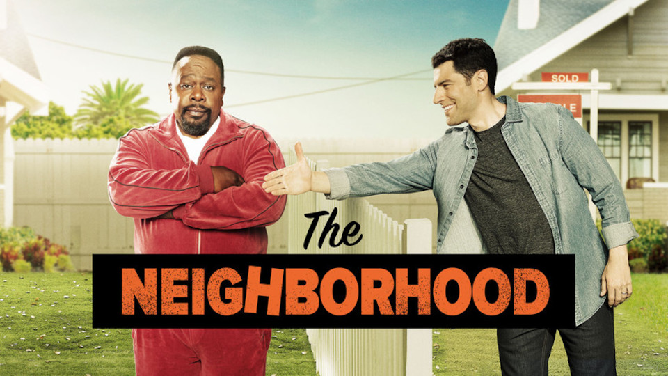 Image for the TV series The Neighborhood