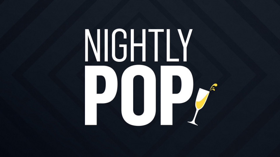 Image for the TV series Nightly Pop
