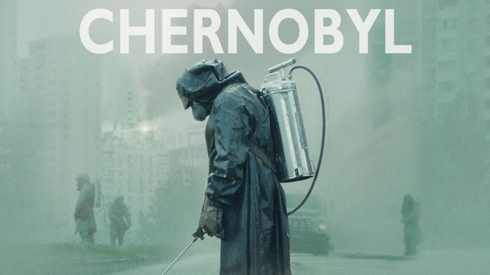 Image for the TV series Chernobyl