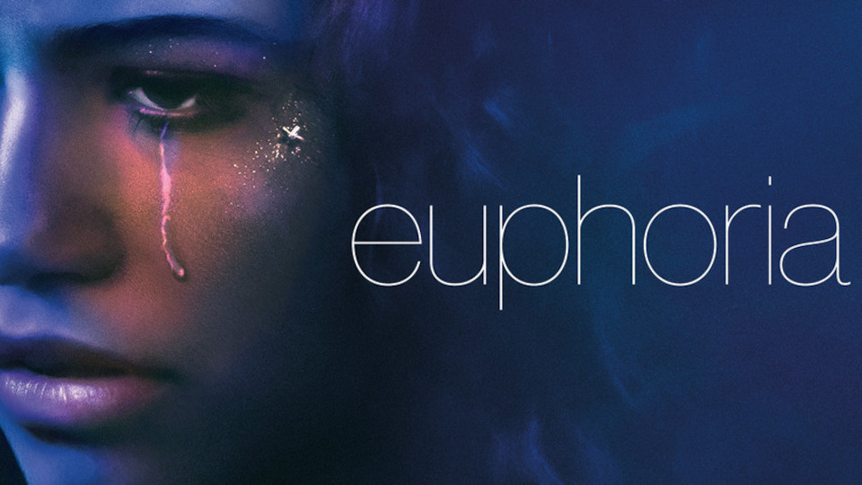 Image for the TV series Euphoria