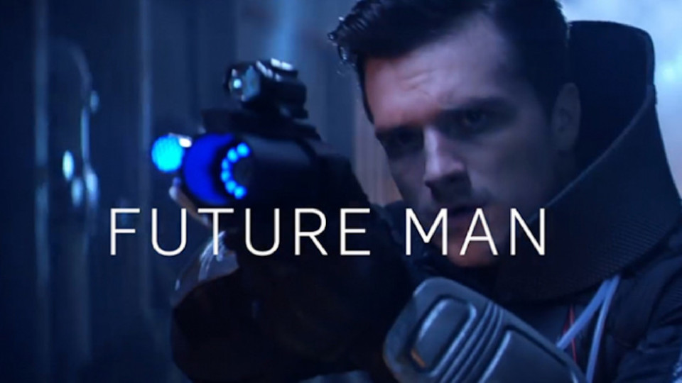 Image for the TV series Future Man