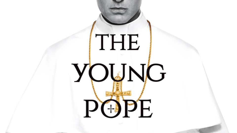 Image for the TV series The Young Pope