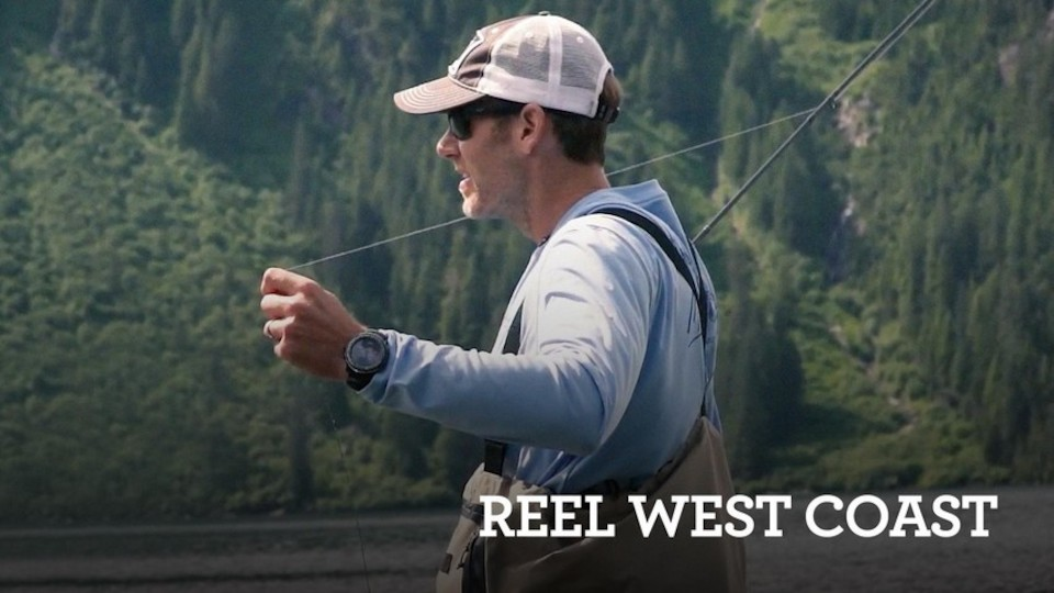 Image for the TV series Reel West Coast