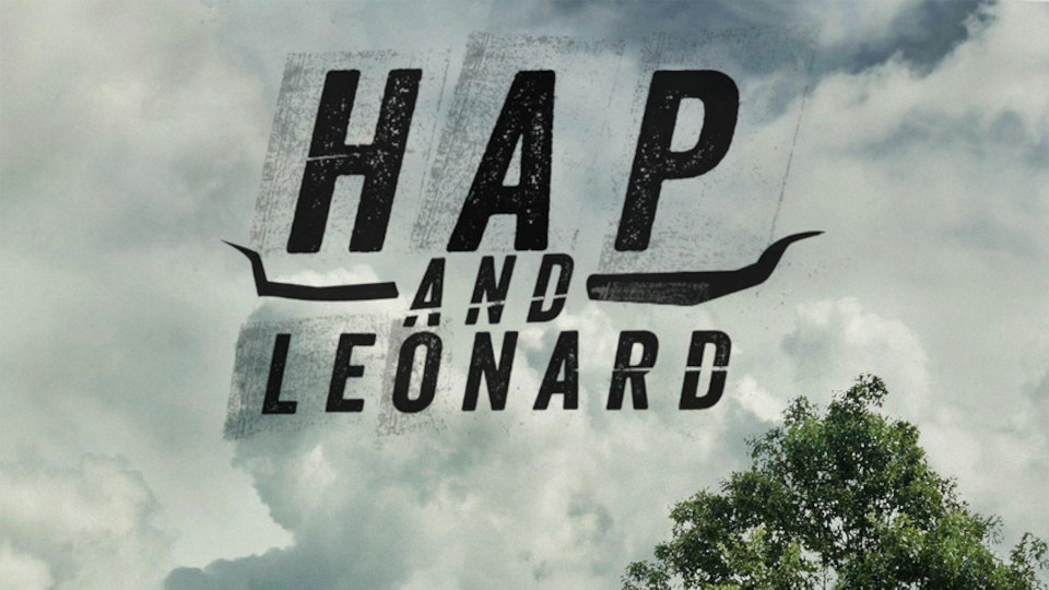 Image for the TV series Hap and Leonard