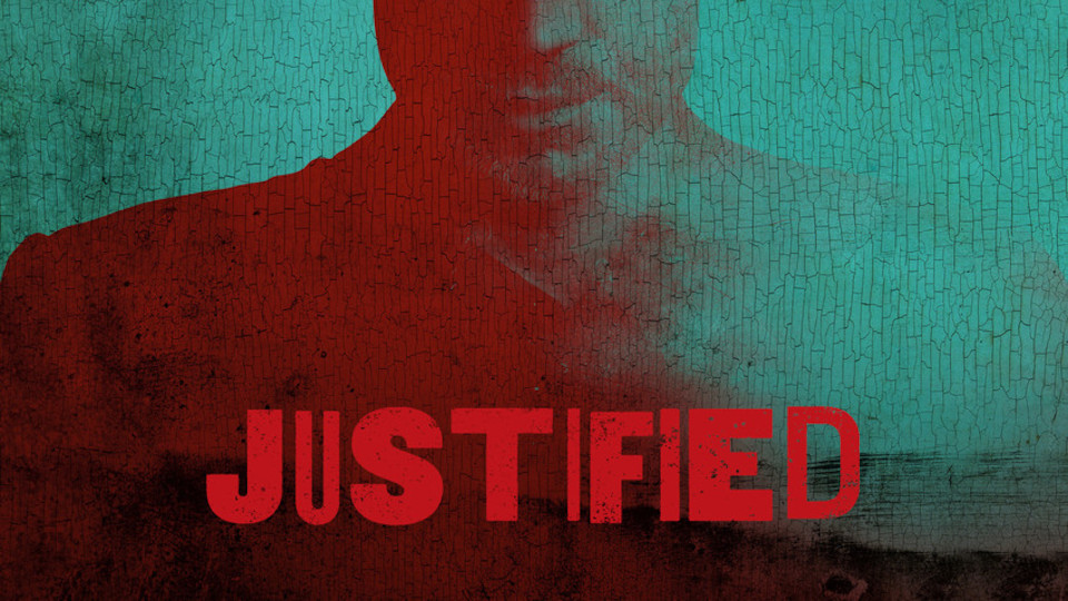 Image for the TV series Justified