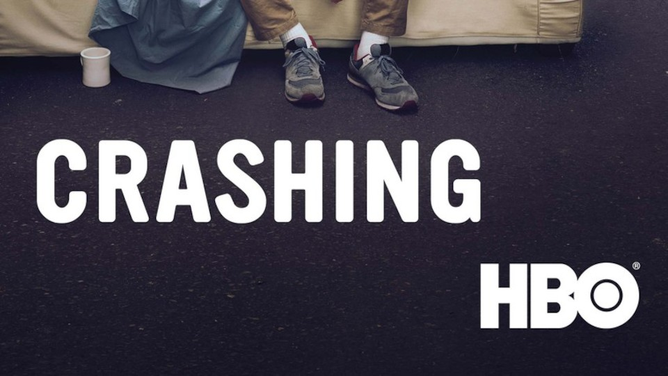 Image for the TV series Crashing