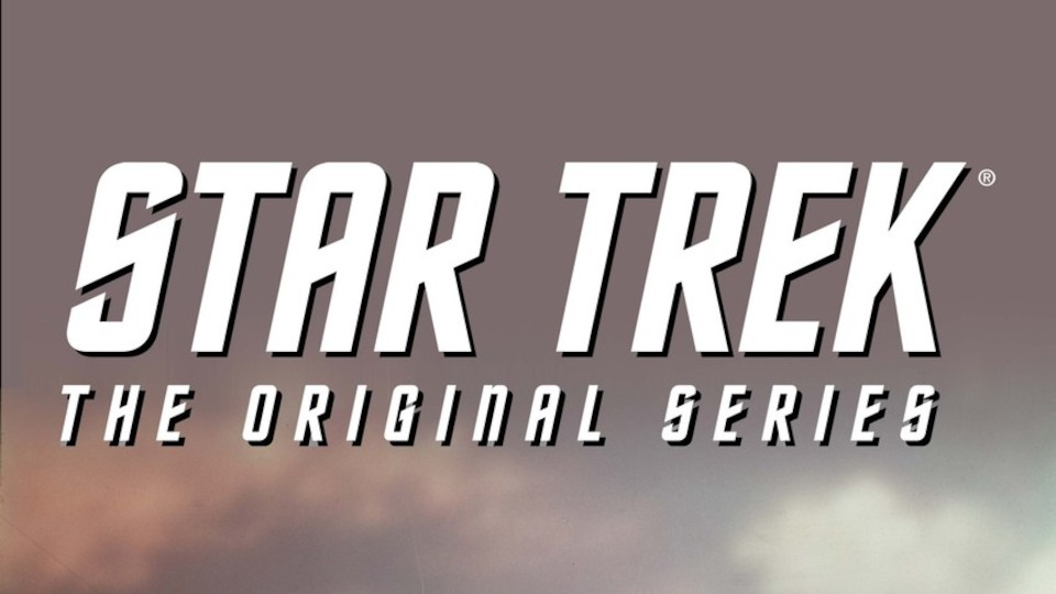 Image for the TV series Star Trek