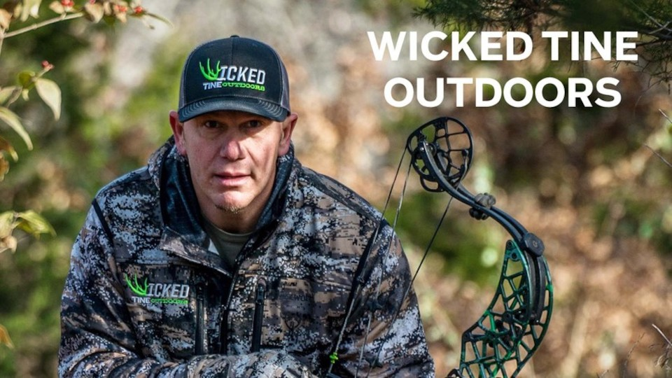 Image for the TV series Wicked Tine Outdoors