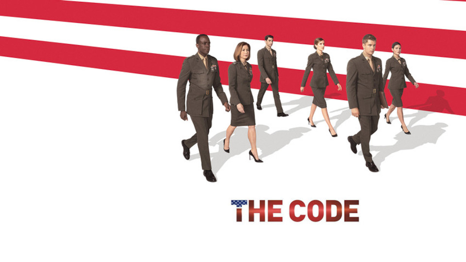 Image for the TV series Le code