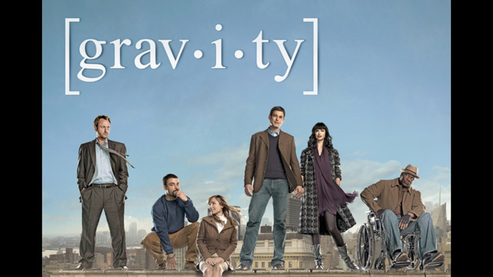 Image for the TV series Gravity