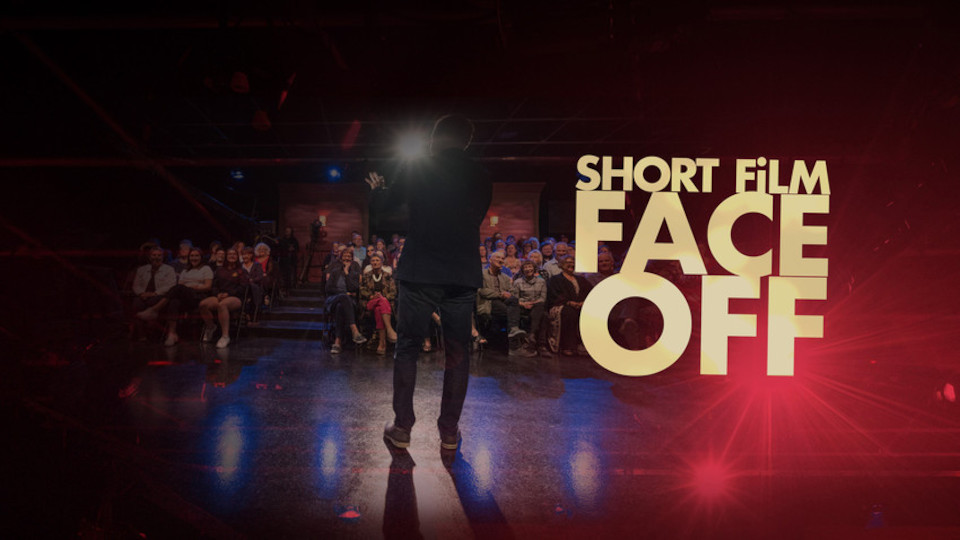 Image for the TV series Short Film Face Off