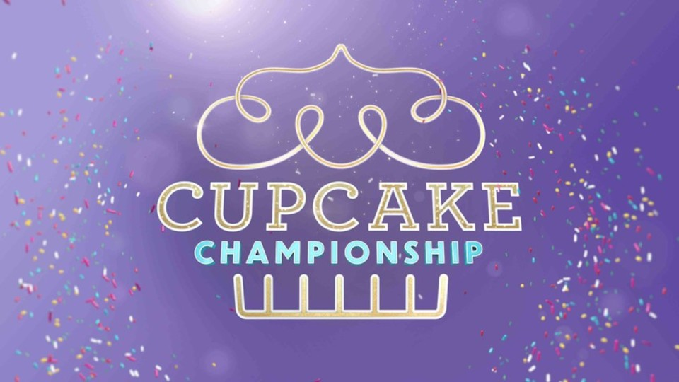 Image for the TV series Cupcake Championship