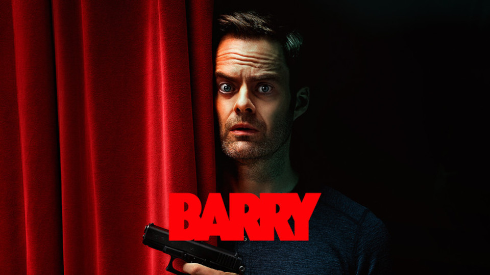 Image for the TV series Barry