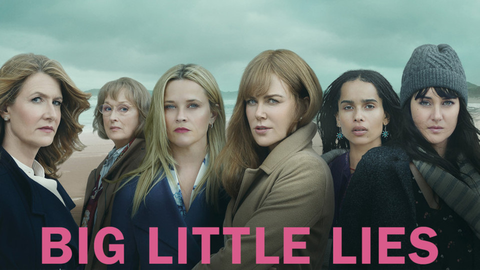 Image for the TV series Big Little Lies