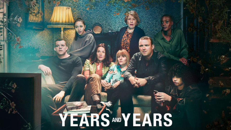 Image for the TV series Years and Years