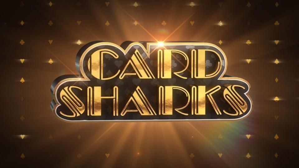 Image for the TV series Card Sharks