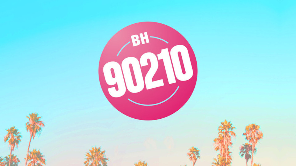 Image for the TV series BH90210