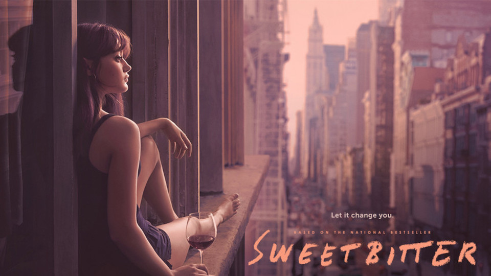 Image for the TV series Sweetbitter