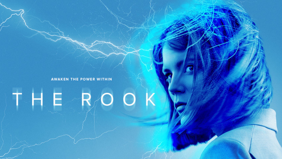 Image for the TV series The Rook (v.f.)