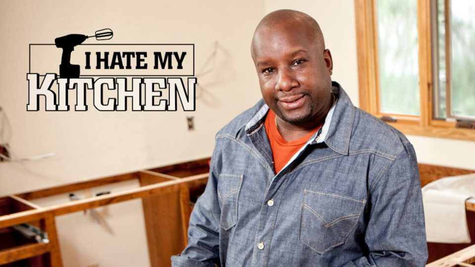 Image for the TV series I Hate My Kitchen