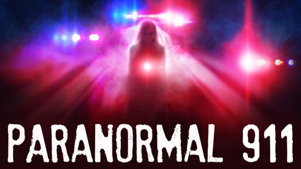Image for the TV series Paranormal 911