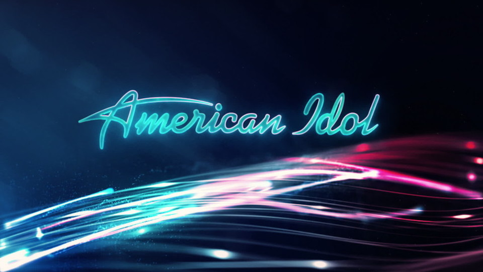 Image for the TV series American Idol