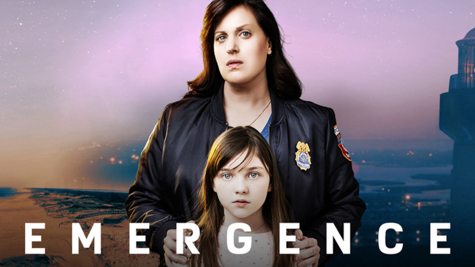 Image for the TV series Emergence