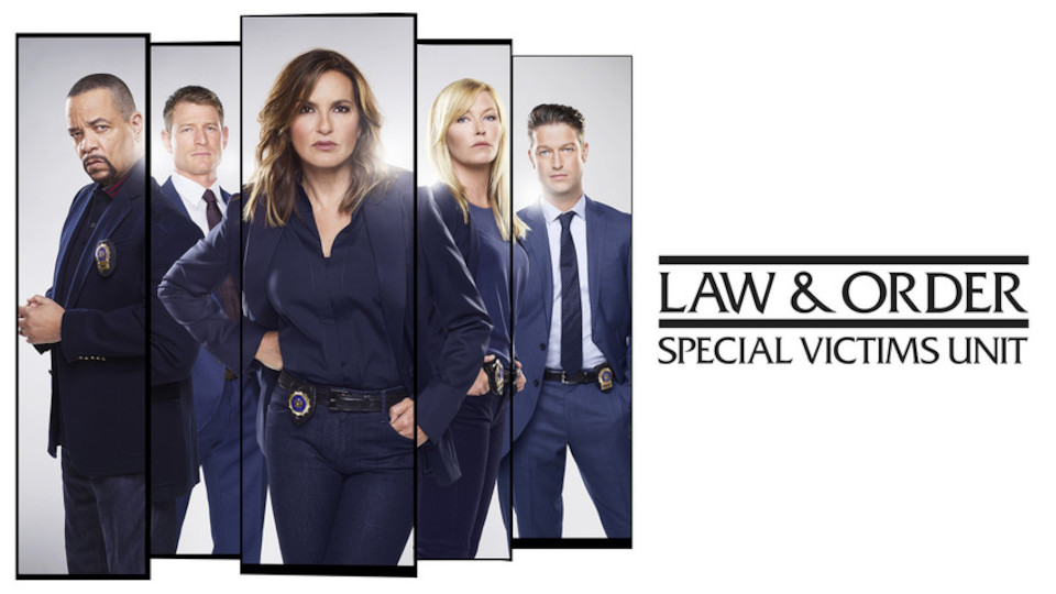 Image for the TV series Law & Order: Special Victims Unit