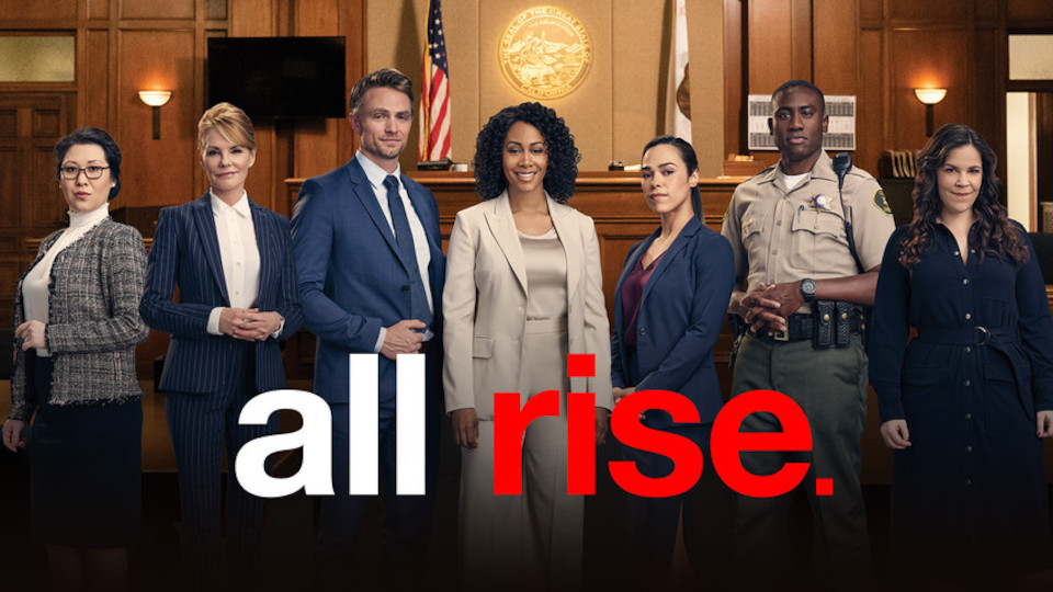 Image for the TV series All Rise