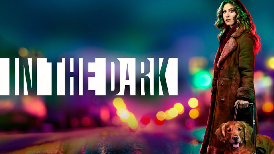 Image for the TV series In the Dark