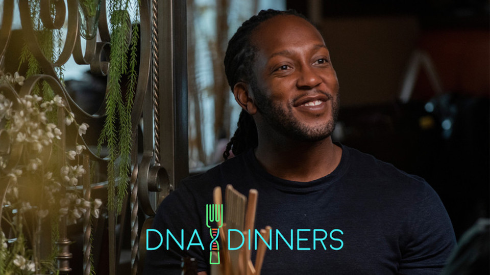Image for the TV series DNA Dinners