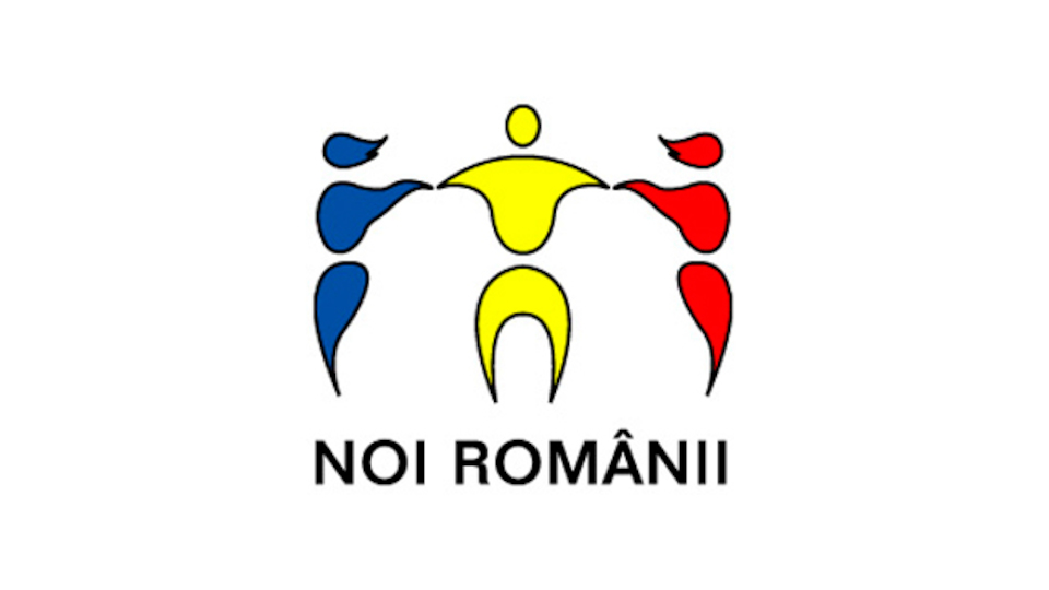 Image for the TV series Noi Romanii