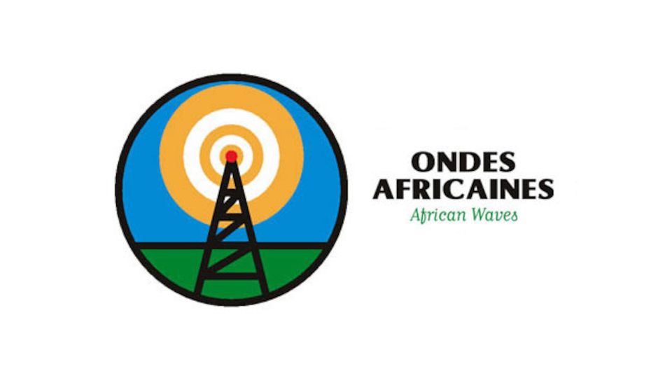 Image for the TV series Ondes Africaines