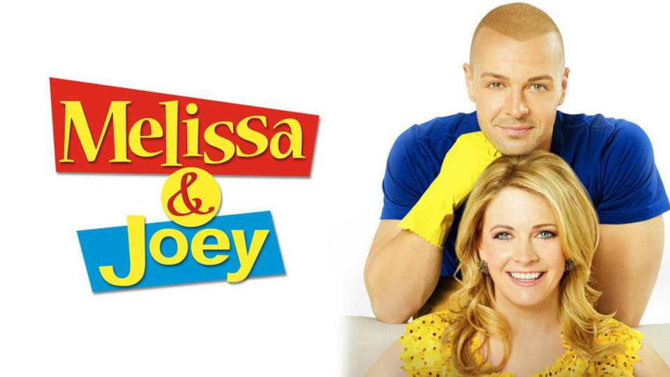 Image for the TV series Melissa & Joey