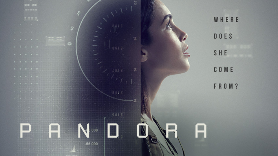 Image for the TV series Pandora