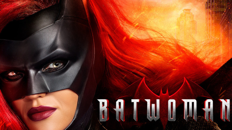 Image for the TV series Batwoman