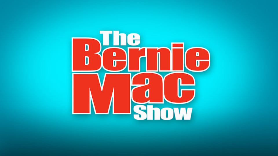 Image for the TV series The Bernie Mac Show