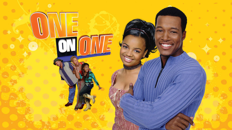 Image for the TV series One on One