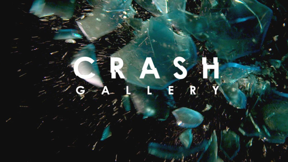 Image for the TV series Crash Gallery