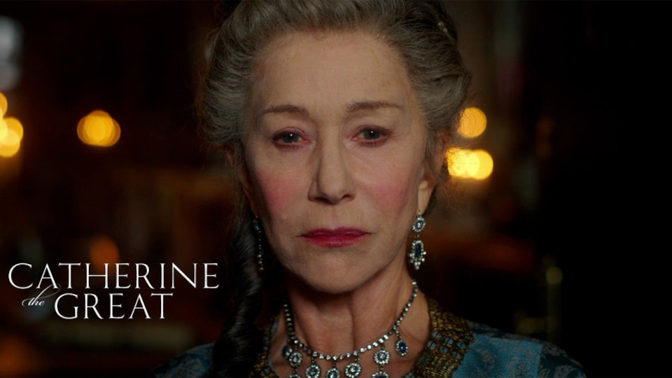 Image for the TV series Catherine la Grande