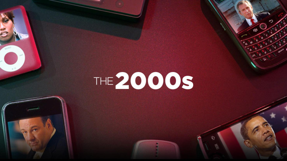 Image for the TV series The 2000s