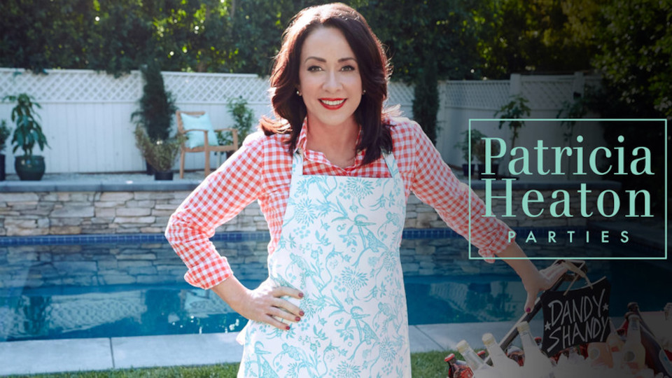Image for the TV series Patricia Heaton Parties