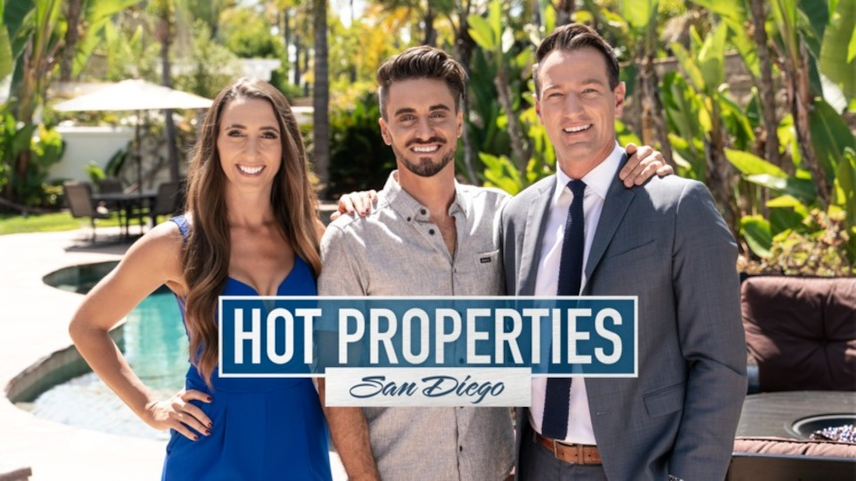 Image for the TV series Hot Properties: San Diego