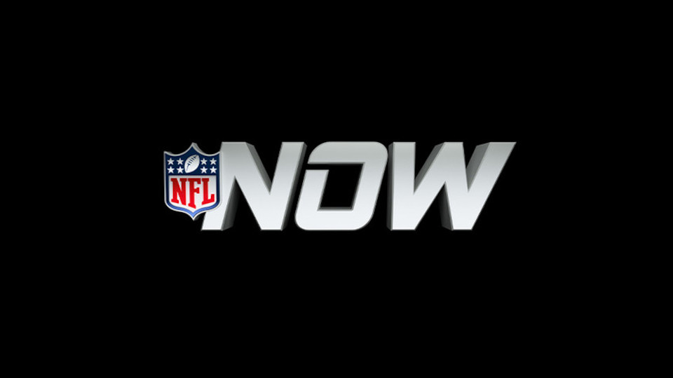 Image for the TV series NFL Now