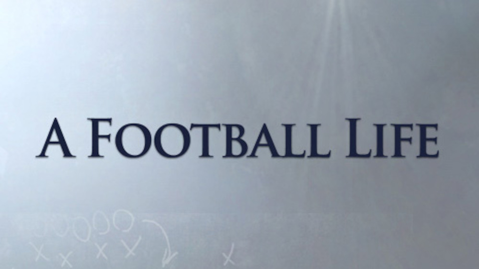 Image for the TV series A Football Life